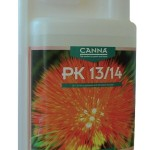 CANNA PK 13/14 Bloom Booster 1Litre