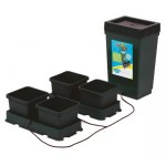 AutoPot easy2grow 4 Pot System with 47L Tank