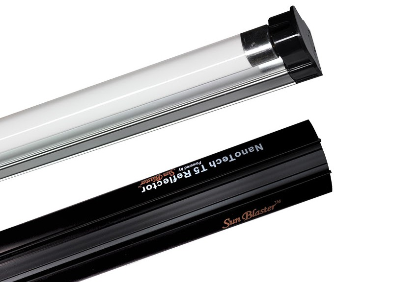 1281•sunblaster - lamp and reflector