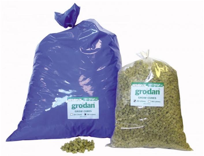 Grow Cubes 20l Bag