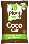 Plant Magic Plus Coco Coir Supreme 50L bag