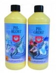 HOUSE AND GARDEN, PH BLOOM SUPPLEMENT 500ML