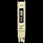 HM DIGITAL EC-3 EC&TEMP METER