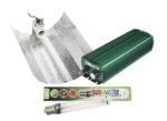 Lighting Kit Sunmaster 600w Ballast, 600w Bulb & Reflector
